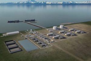 AGDC, BP and ExxonMobil sign LNG agreement