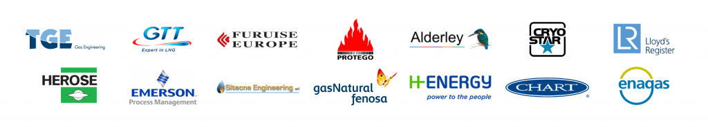 Sponsors Second LNG Congress